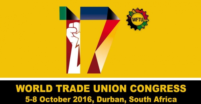 World Federation of Trade Unions 17. kongress